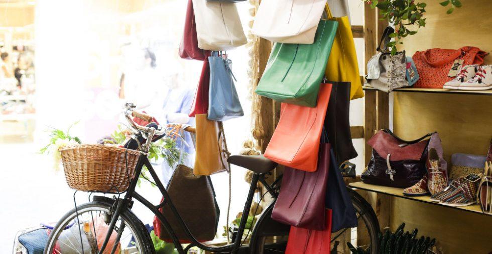 borse shopping bag