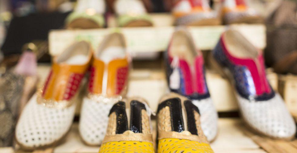 scarpe fatte a mano su misura