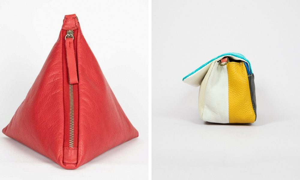 nuove pochette bags fruits