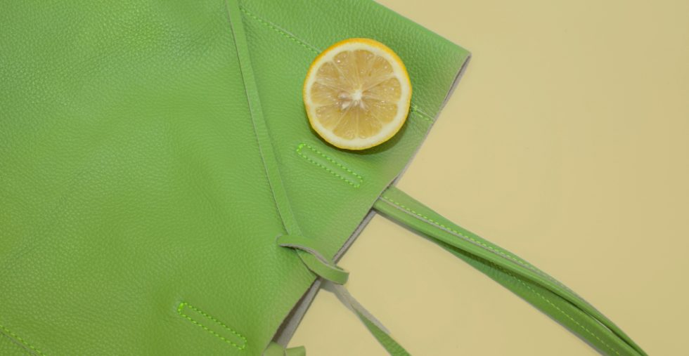 borse primavera bags & fruits